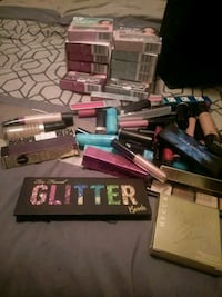 $1250 worth of top brand make up for only $800 Los Angeles, 90034