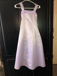 Purple Formal/ Semi Formal 1803 mi