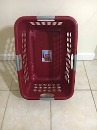 red and black pet carrier Germantown, 20874