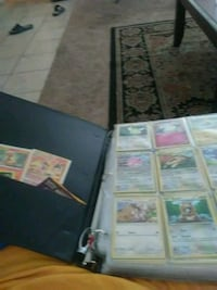 assorted Pokemon trading card collection Loma Linda, 92354
