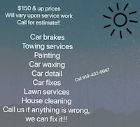 House cleaning Durham, 27704