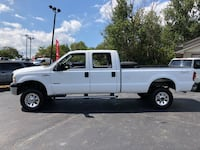 2006 Ford F-350 Super Duty Youngstown
