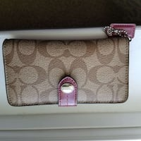 Coach wallet Ashburn, 20147