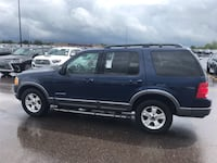 Ford - Explorer - 2004 St Paul