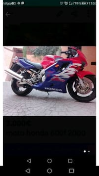 Honda - 2000 Madrid, 28020