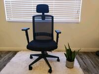 Ergonomic Office Chair Adjustable Headres.t Mesh Office Chair. Las Vegas, 89179