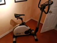Kettler Stratos GT exercise bike Denver, 80221