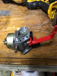 Carburetor for a power stroke 6000 Can be used for a spare