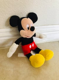 Original Mickey Mouse: