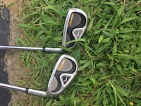Acuity 5 and 8 iron Tillsonburg, N4G 5N9