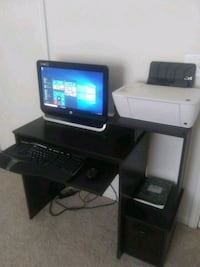 PACKAGE DEAL computer/printer/Keyboard and mouse Lexington, 29072