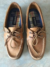Sperry Topsider women's size 7 Richmond Hill, L4E 3X7