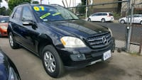 Mercedes - ML 350 - 2007 Los Angeles, 90011