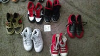 Kid's shoes size 6