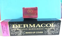 Dermacol makeup cover box