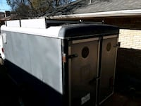 Enclosed trailer Cedar Hill, 75104