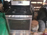 gray and black gas range oven Pleasant Hope, 65725