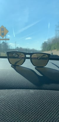 Armani sunglasses OD green and silver White Plains, 20695