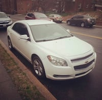 2009 Chevrolet Malibu for sell Washington