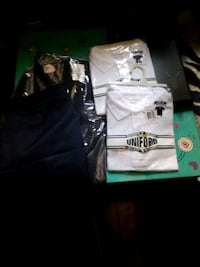 Navy blue uniforms shirts and white collar shirts El Monte, 91734