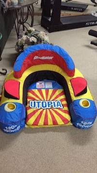 Floating chairs for lake or pool Springfield, 68059