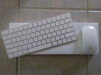 Brand New Apple Magic Keyboard Mouse Combo Chatham-Kent