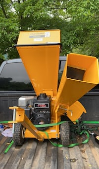 Cub cadet cs3310 wood chipper