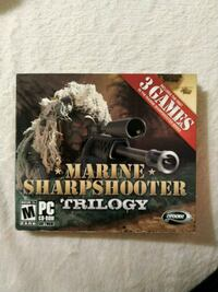 3Disc PC Game