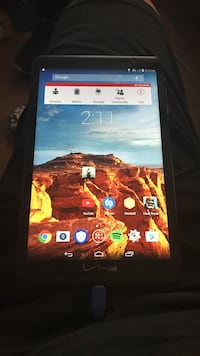 ellipsis verizon tablet Laredo, 78045