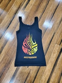 Next level apparel tank top size small