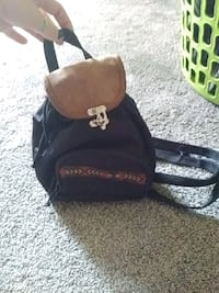 Small Purse Backpack Shelby charter Township, 48317