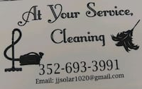 Home and office cleaning Belleview