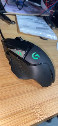 Gaming keyboard and mouse Langley, V3A 8P8