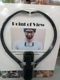 Point of view device for Smart Phone