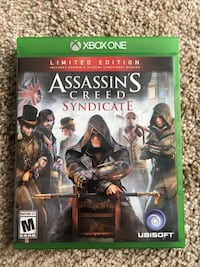 Assassin's Creed Syndicate - Xbox One Fairfax