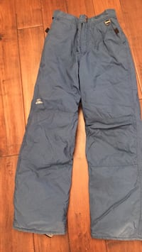 O'Neill snowboard pants size youth large Lake Forest, 92610