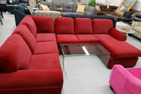 New Canadian made sectional on sale  Toronto, M9W 1P6