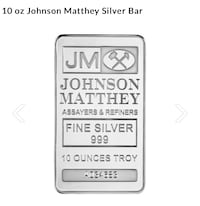 PURE SILVER BAR Brantford, N3R 5K9