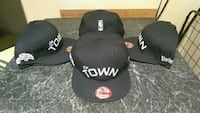 The town snapback Concord, 94521