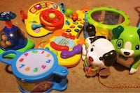 Toys Middle River, 21220