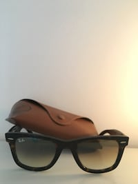 Ray-ban wayfarer brown Cinisello Balsamo, 20092