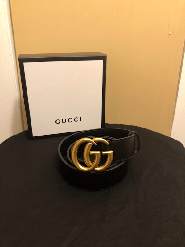 d00b208d5a2 Used Gucci Belt for sale in Washington - letgo