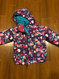 2t north face snow suit Cambridge, N1R 8R2
