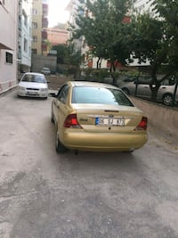 Ford - Focus - 2000 Macun Mahallesi, 06374