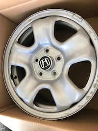 2016 Honda CR-V Rims Set 4 Melbourne, 32901