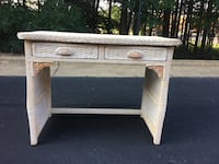 Pier 1 Wicker Desk  Woodbridge, 22192