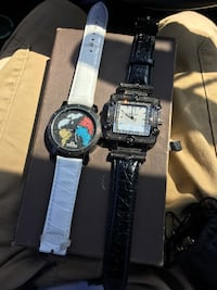 authentic ice maxx pair of watches San Jose