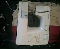 white and gray Brother sewing machine Amarillo, 79104