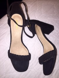Size 10 Old Navy heels(used 1x) Omaha, 68154