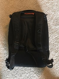 eBags professional laptop backpack Howell
